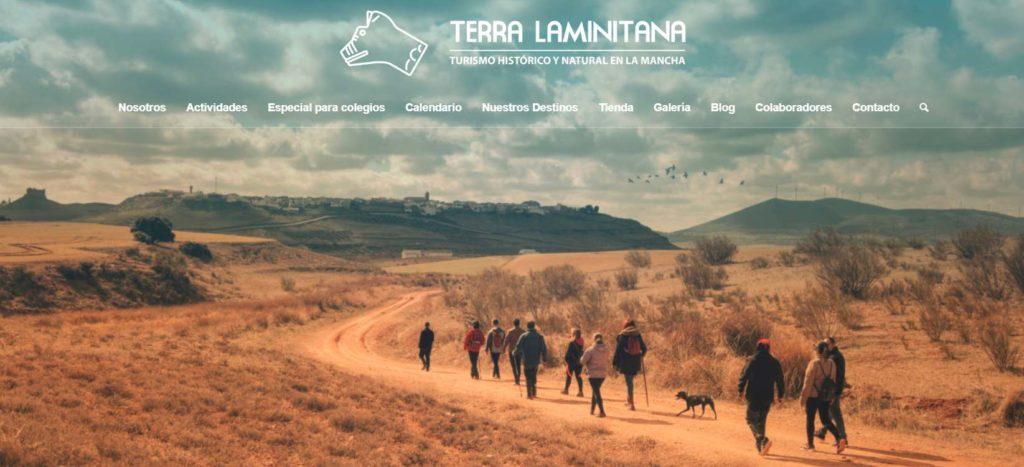 Terra Laminitana ArqueoTrip 01