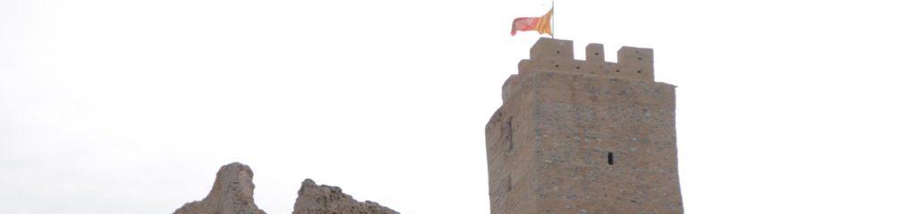 Castillo de Cadrete Entrevista ArqueoTrip 01