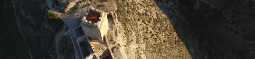 Castillo de Cadrete Entrevista ArqueoTrip 03