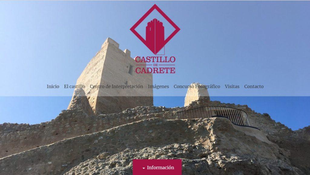 Castillo de Cadrete Entrevista ArqueoTrip 06