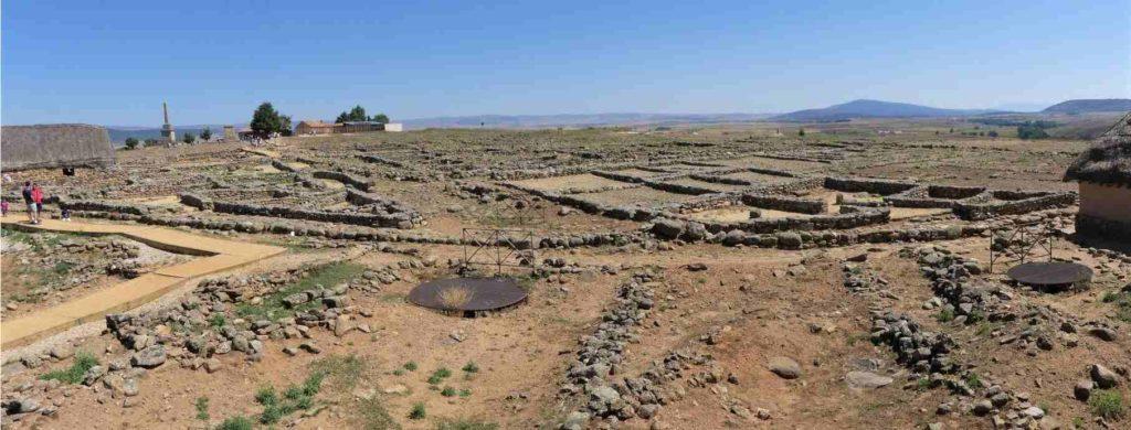 Visitar Numancia ArqueoTrip 09