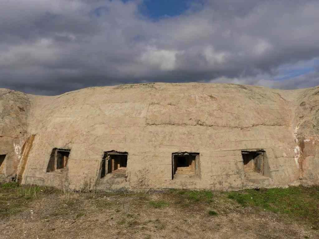 Blockhaus ArqueoTrip 04