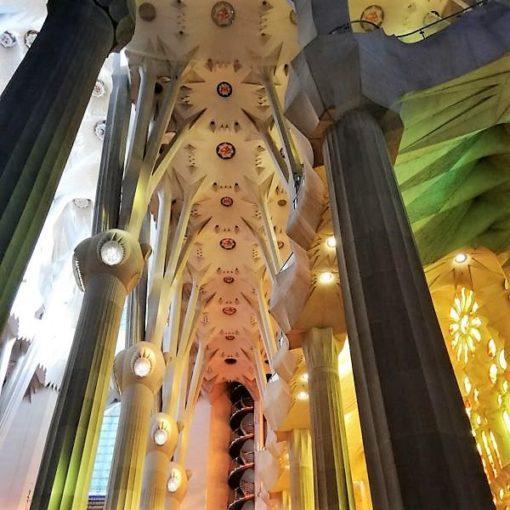 Sagrada Familia ArqueoTrip 01