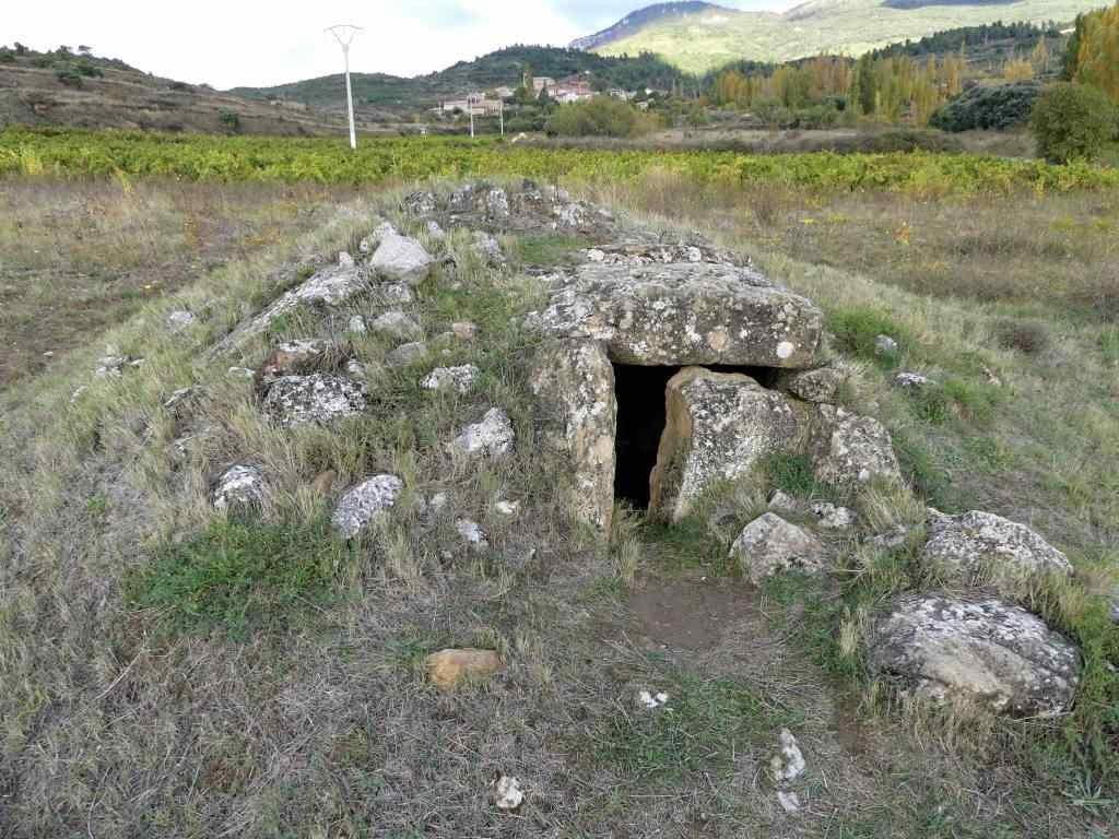 San Vicente de la Sonsierra ArqueoTrip 10