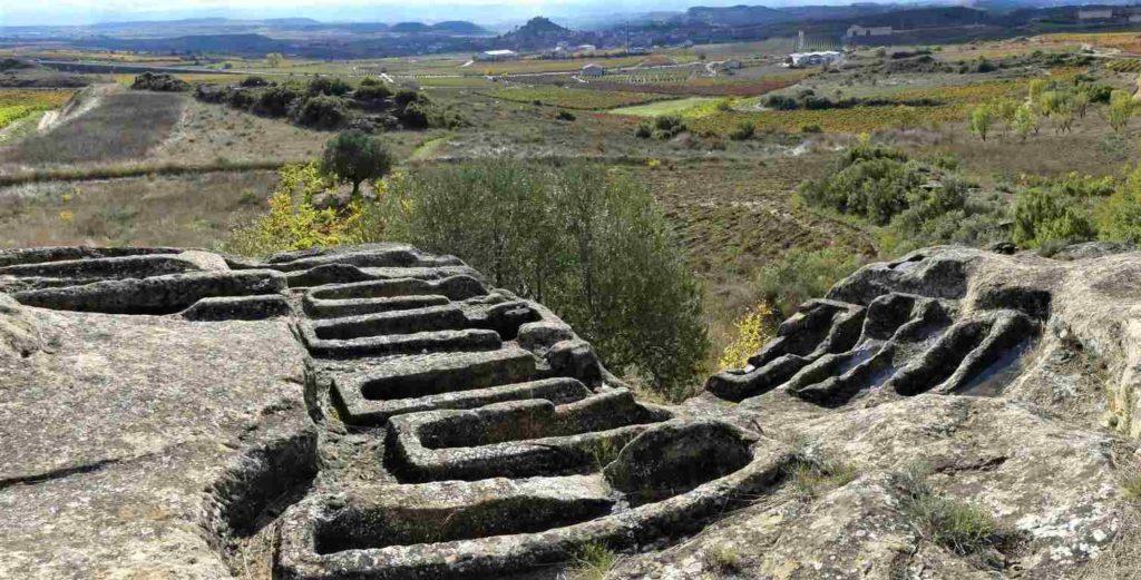 San Vicente de la Sonsierra ArqueoTrip 12
