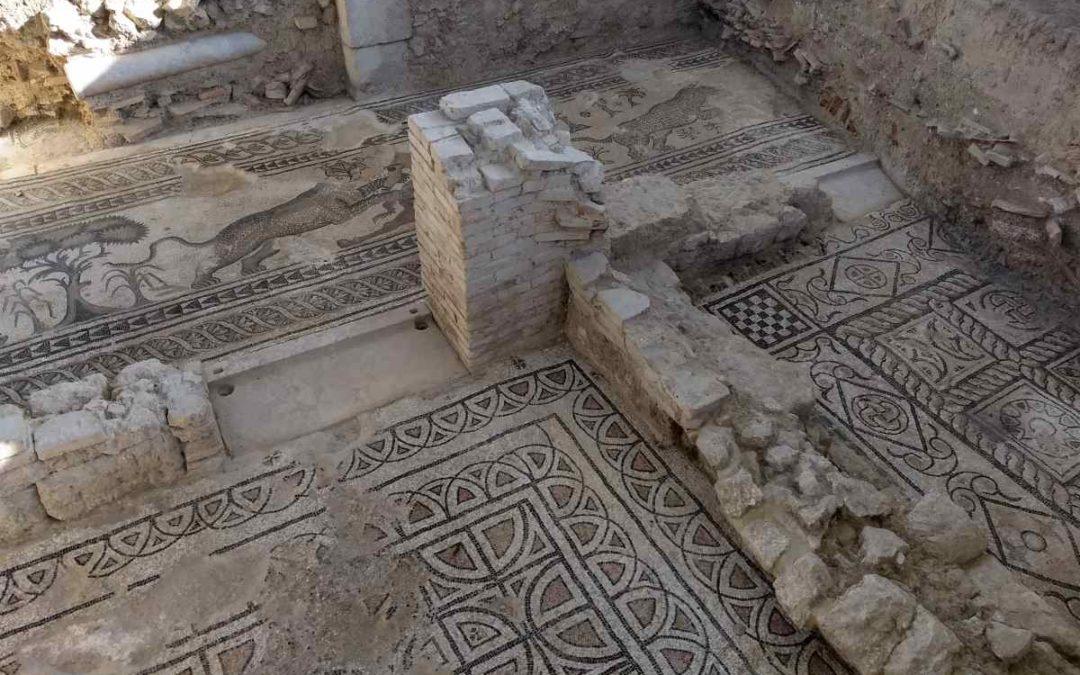 Ruta a Salar en Granada ¿Te gusta la Arqueología?