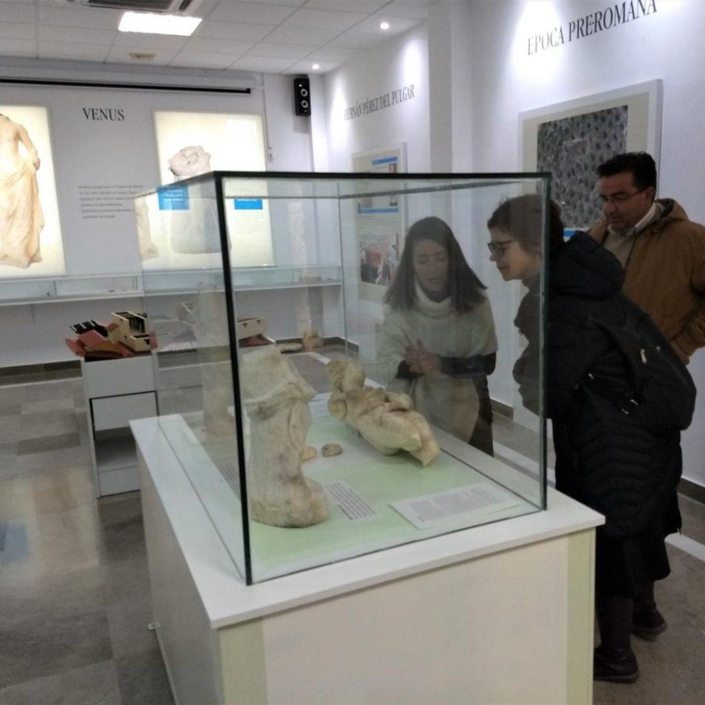Museo de Salar