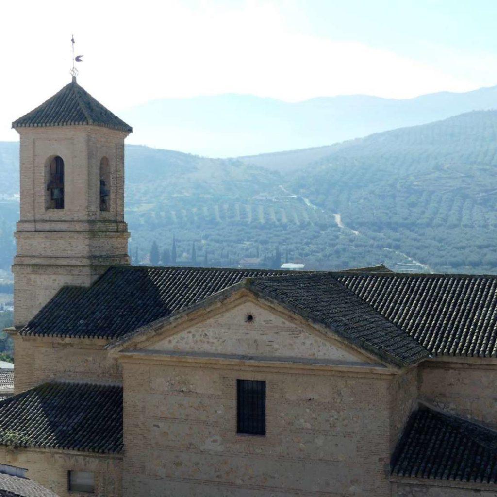 Iglesia de Salar