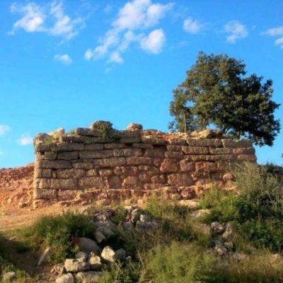 Yacimiento arqueológico El Torrejón de Gátova