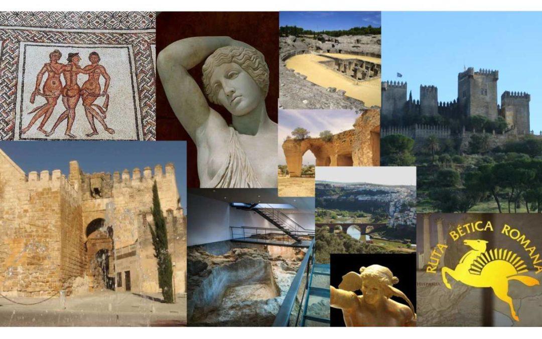 Ruta Bética Romana en Andalucía