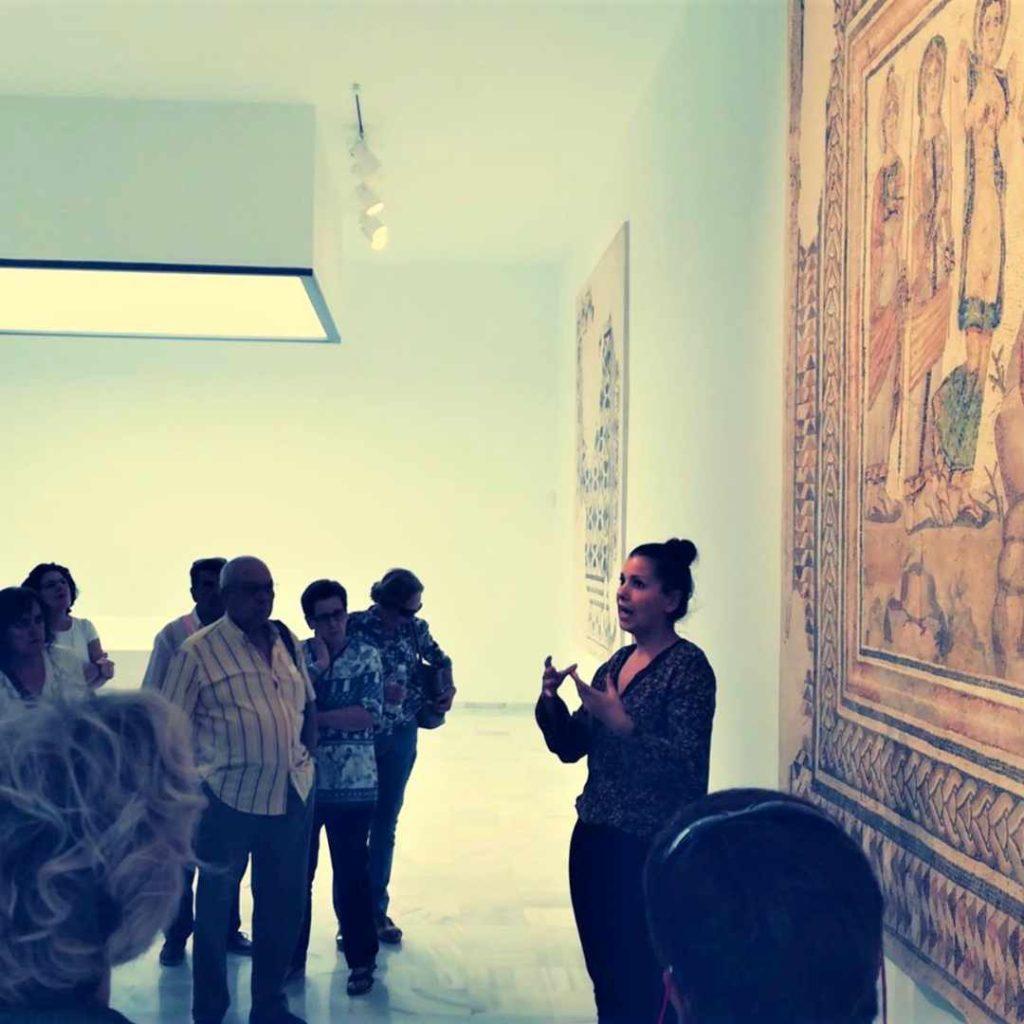 Visita guiada a la Colección Museográfica de Casariche