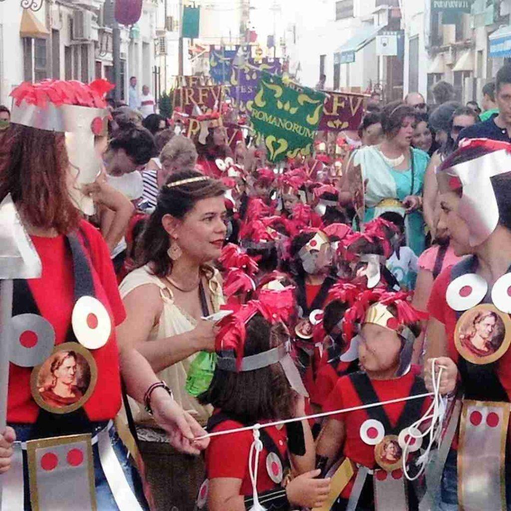 Casariche Festival Ventippo