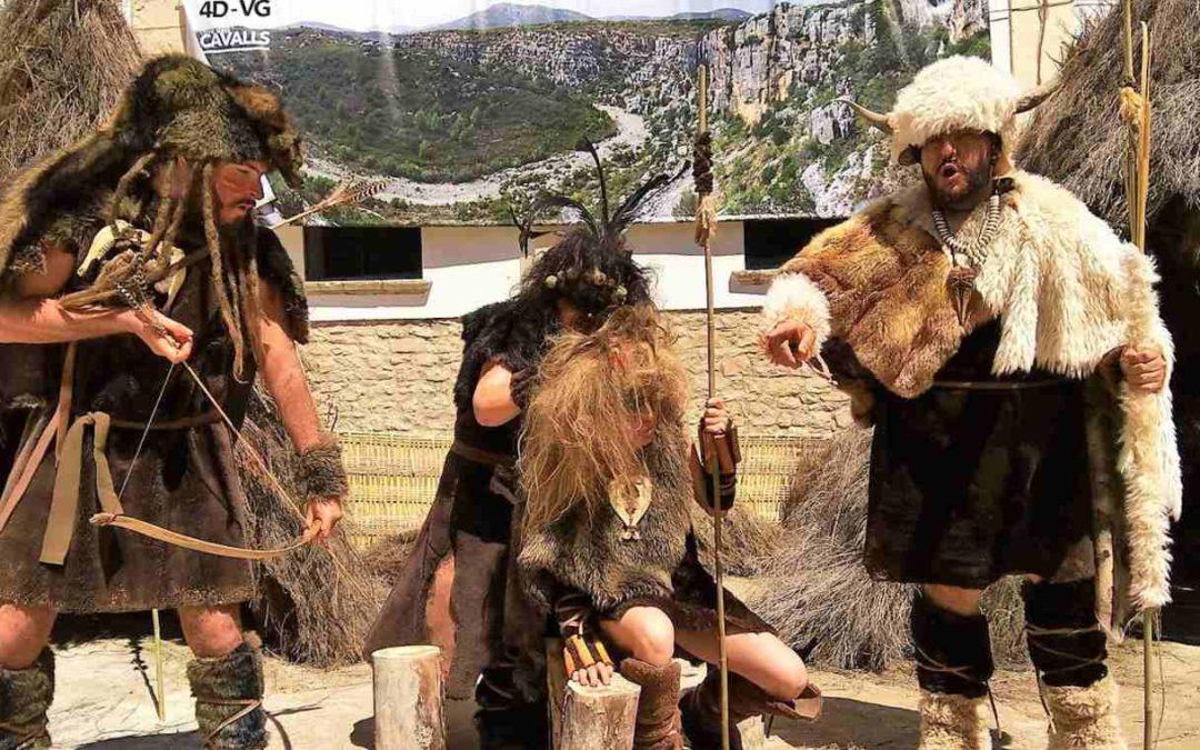 Viajar a la Prehistoria con la familia ArqueoTrip 15