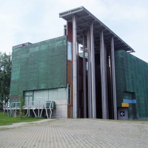 Museo Municipal de Gijón