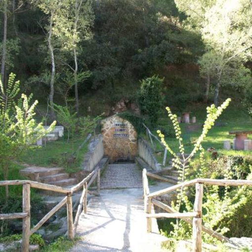 Ruta de las fuentes de Gátova