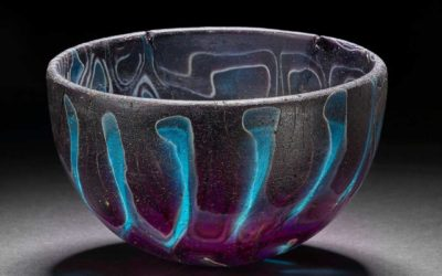 217 objetos de Lujo. De los Asirios a Alejandro Magno
