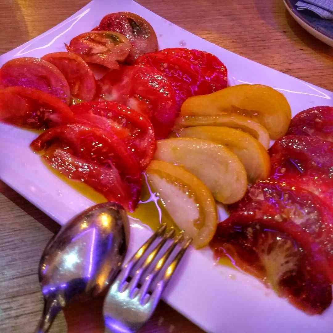 Restaurante Zascandil - ArqueoTrip