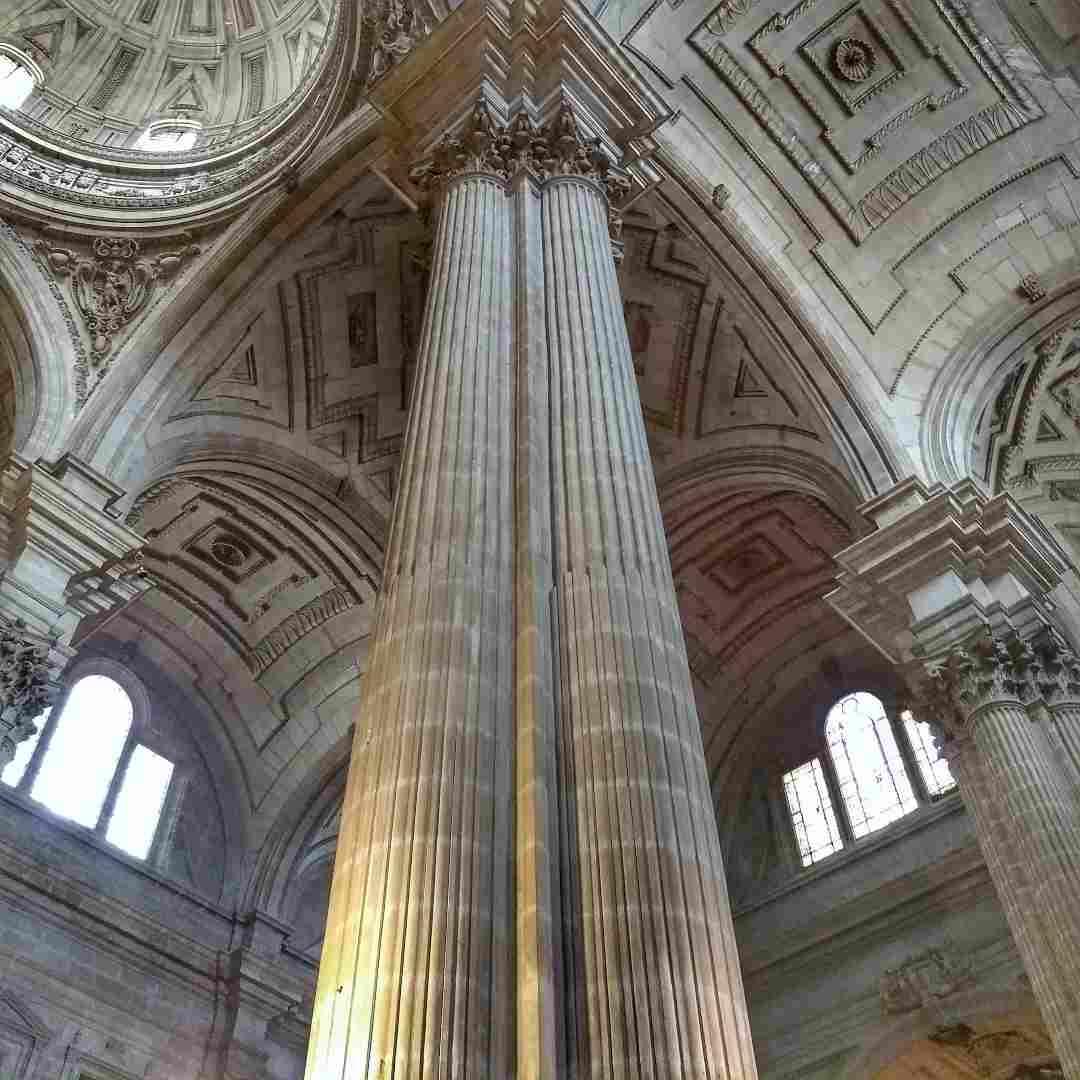 Catedral del Jaén