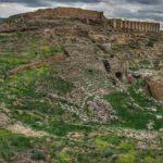 ¿Cómo visitar la Ciudad Romana de Bilbilis en Calatayud? Guía útil.