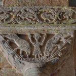 ¿Cómo visitar la iglesia visigoda de San Pedro de la Nave? Guía útil.