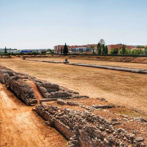 Circo romano de Mérida