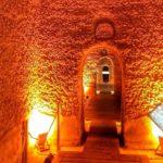 ¿Cómo visitar las Cisternas Romanas de Monturque? Guía útil.