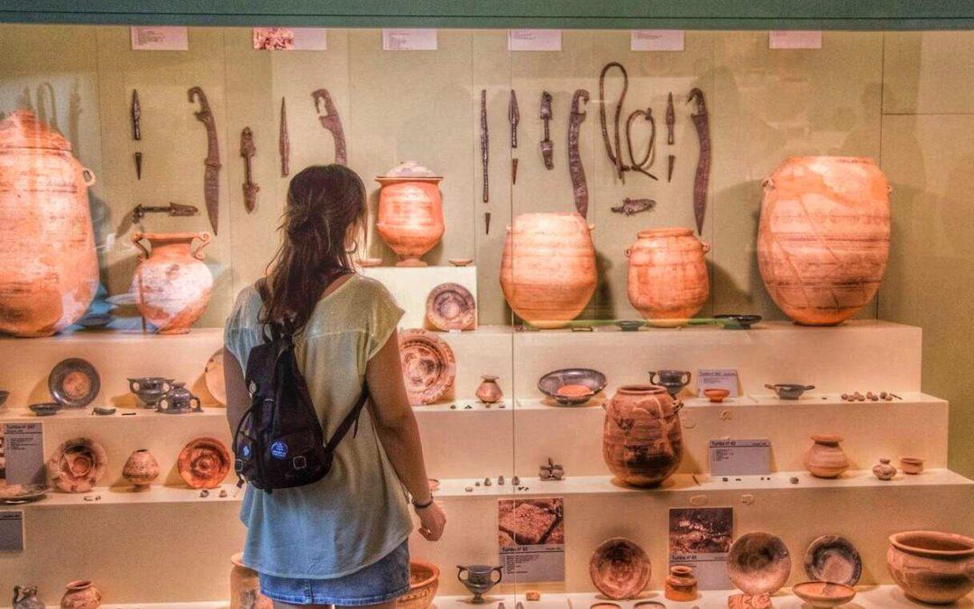 ¿Cómo visitar el Conjunto Monumental de Mula? Guía útil.
