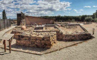 ¿Cómo visitar el Museo y yacimiento arqueológico de Las Eretas en Berbinzana? Guía útil.