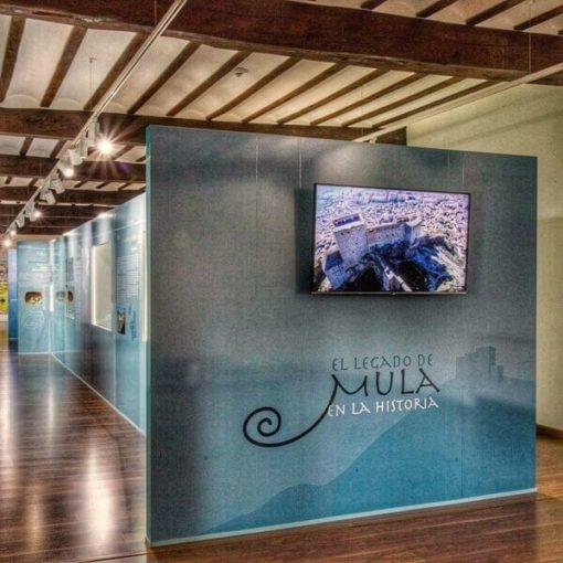 Museos de Mula