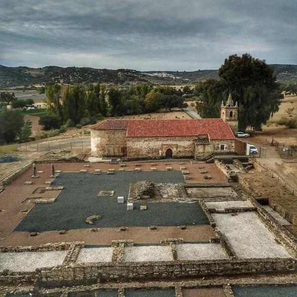 Ciudad romana de Turobriga