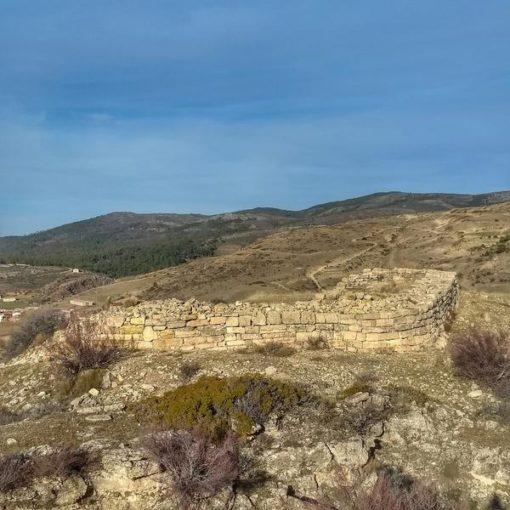 Yacimiento de Castil de Griegos