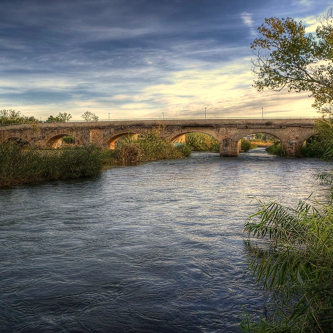 Río Túria