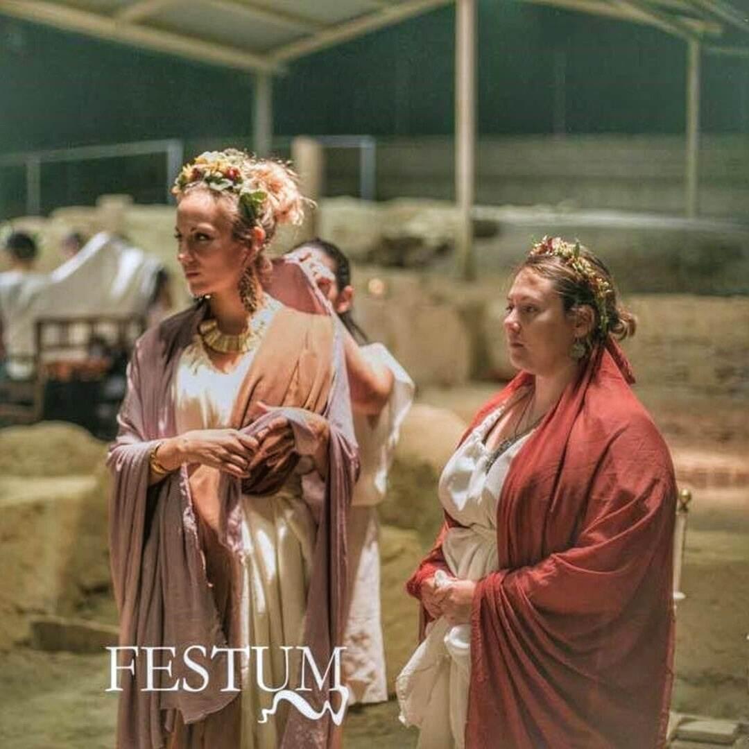 Jornadas Festum de Almedinilla