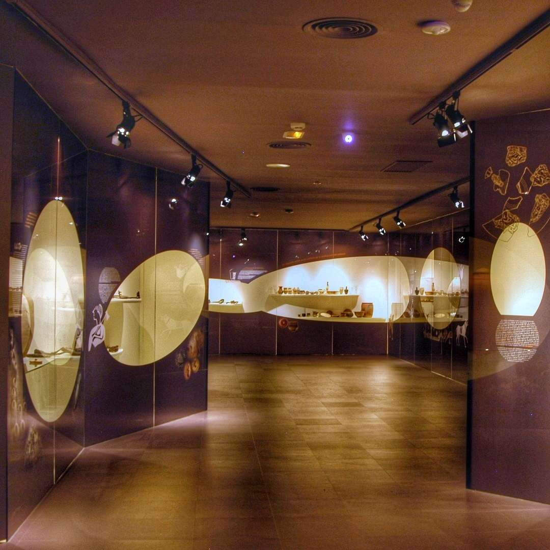 Museo de Lezuza