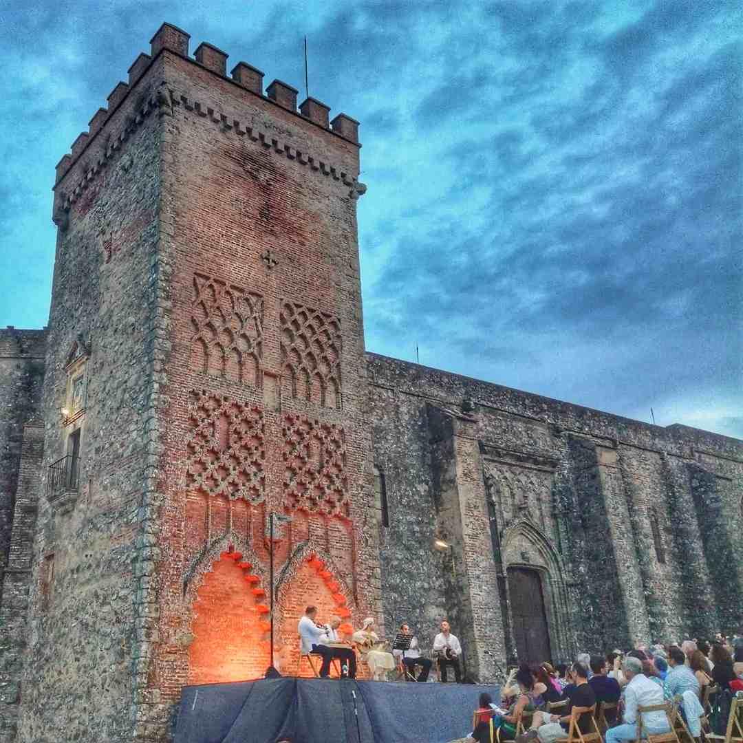 Festival de Música Antigua de Aracena