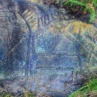 Petroglifo Rianxo