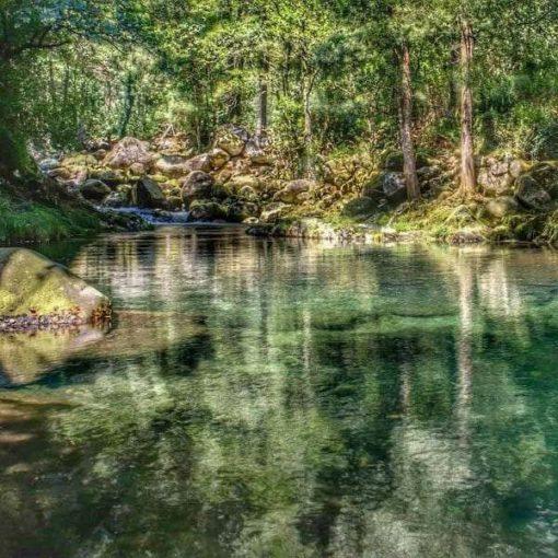 Río Pedras A Pobra do Caramiñal