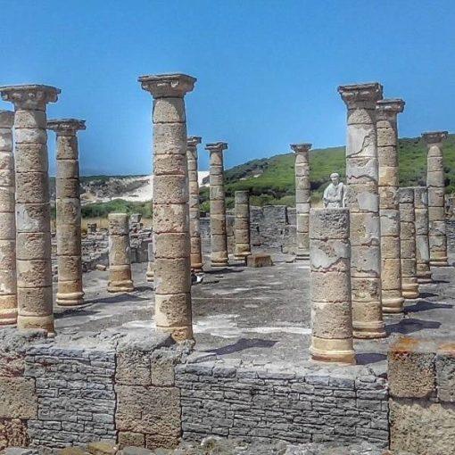 Basílica de Baelo Claudia