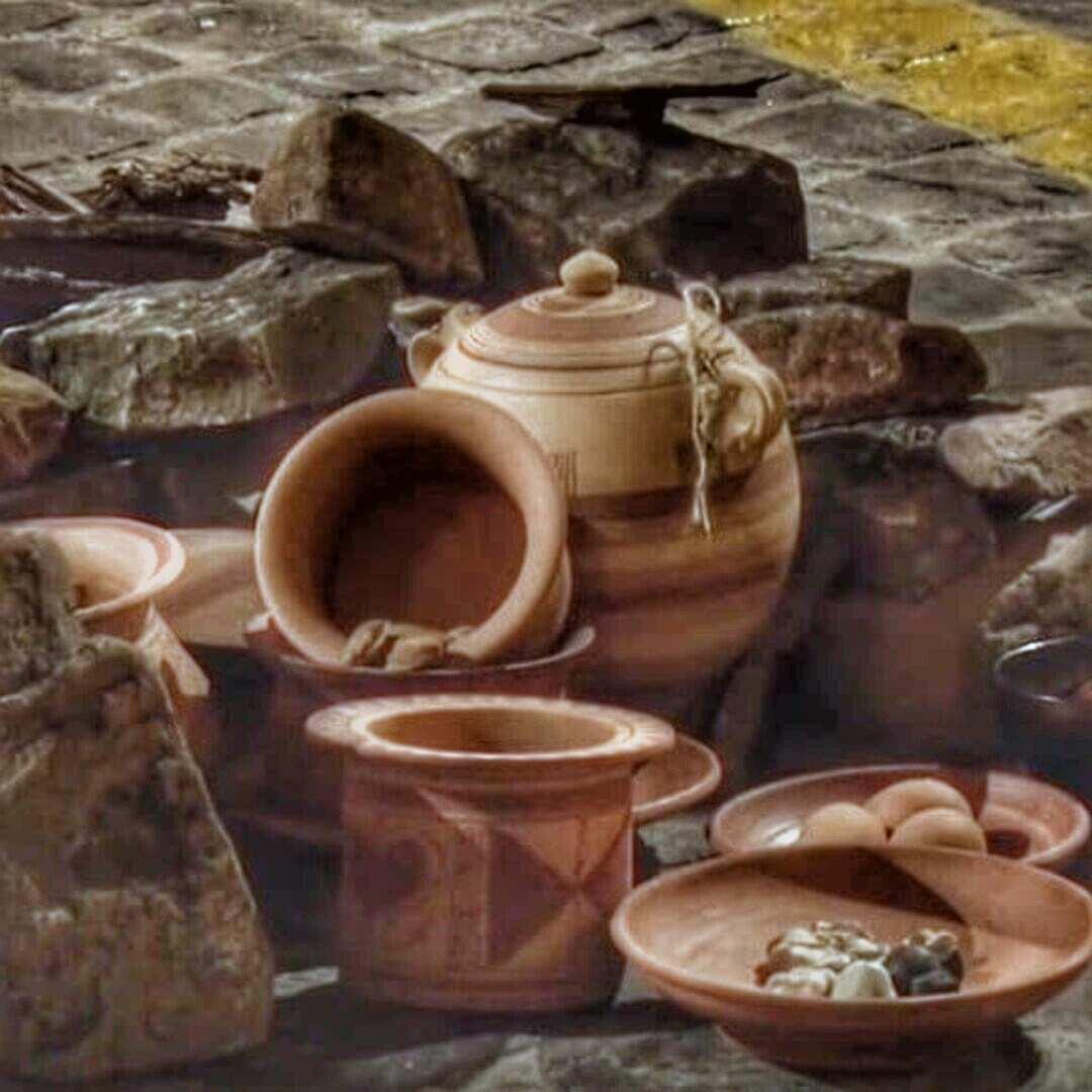 La Muerte en Iberia. VIII Feria Íbera de Barchín del Hoyo