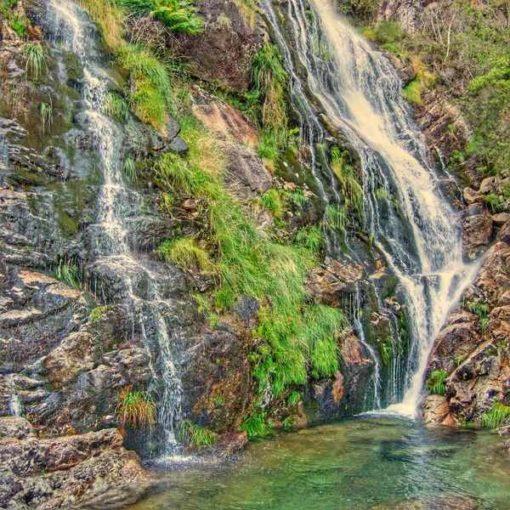 Cascada de Boiro