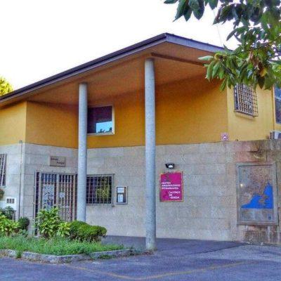 Centro Arqueológico de Barbanza