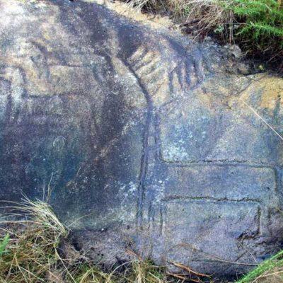 Petroglifos de Rianxo