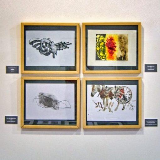 Museo de Grabados de Ribeira