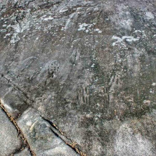 Petroglifo de Rianxo