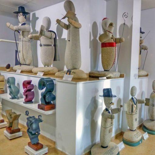 Museo de Escultura de Nós Cuco