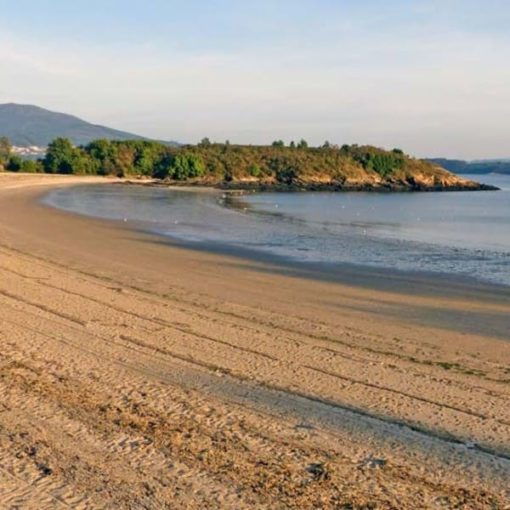 Playa de Rianxo