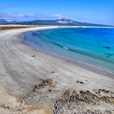Playa de RIbeira