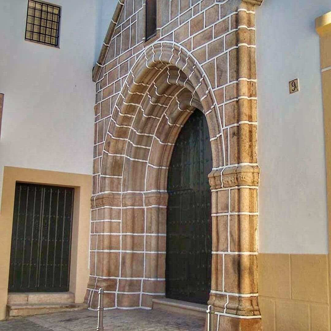 Convento Jerez de los Caballeros