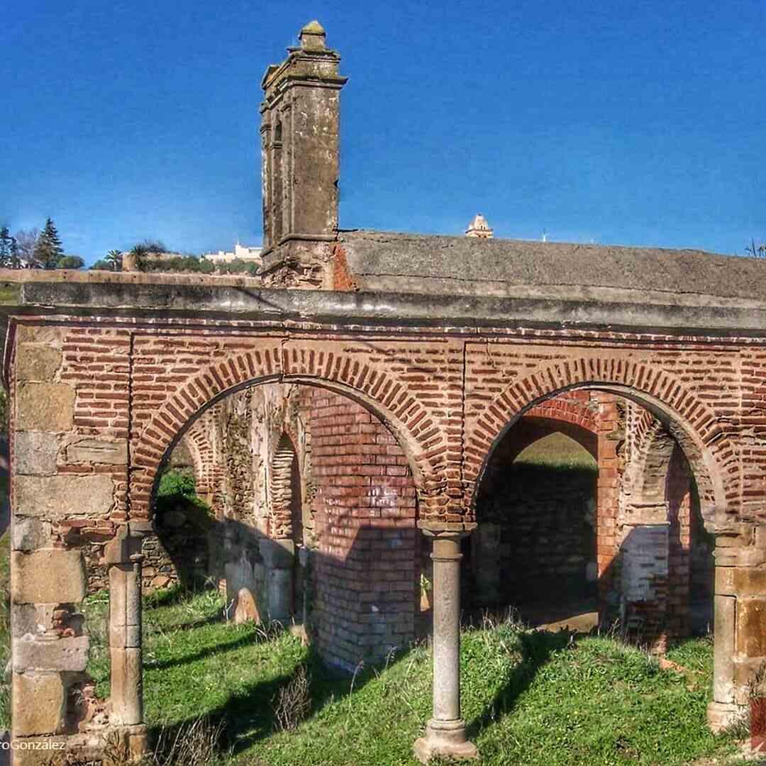 Ermita Jerez de los Caballeros