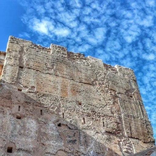 Torre árabe